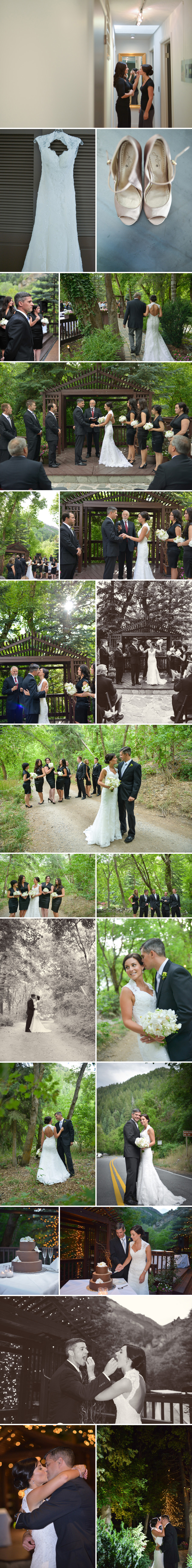 Millcreek Wedding Photographers