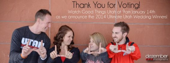 Ultimate Utah Wedding