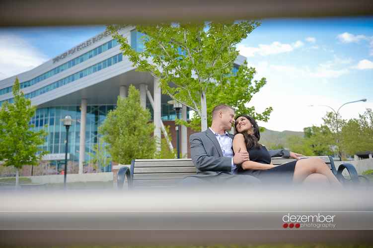Best Utah Engagements
