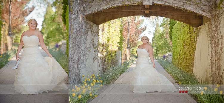 Spring Bridals