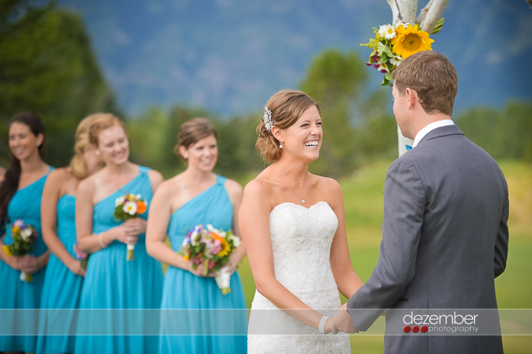 Best Wyoming Destination Wedding Photographers