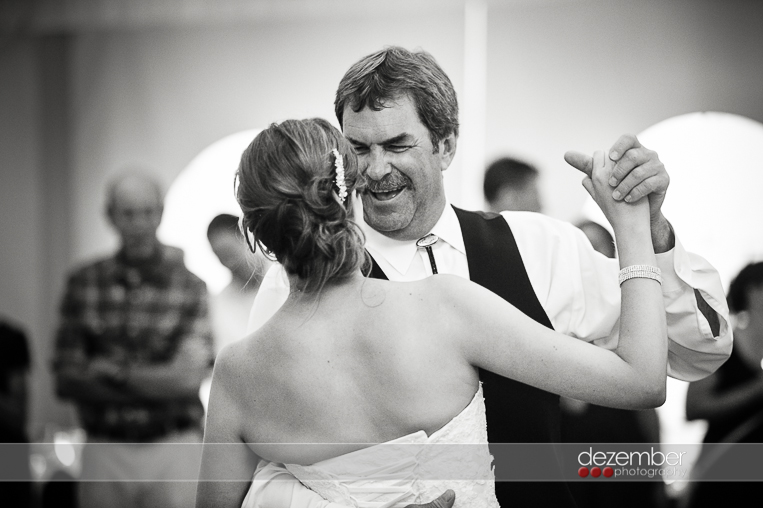 Father Daughter Dance Photography