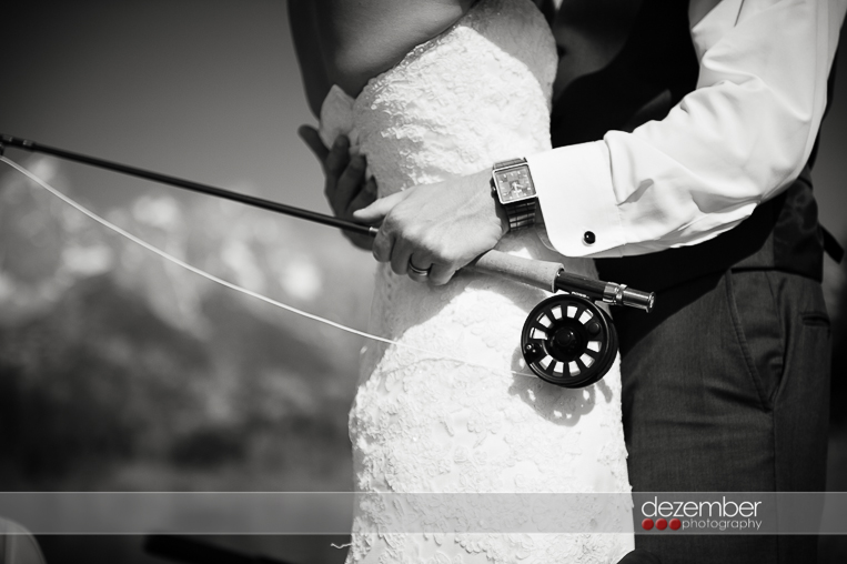 Best Wyoming Jackson Hole Wedding Photographer