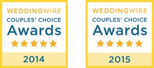 Couples' Choice Awards Winner, Best Utah Wedding Photographer