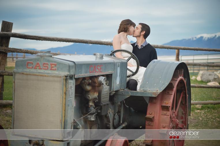 Utah Weddings