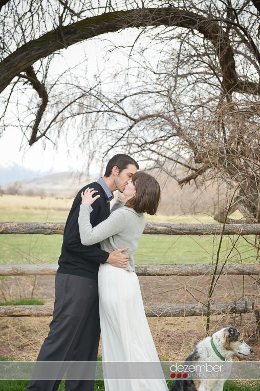 Engagement Wedding Utah
