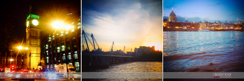 Dezember Photo London