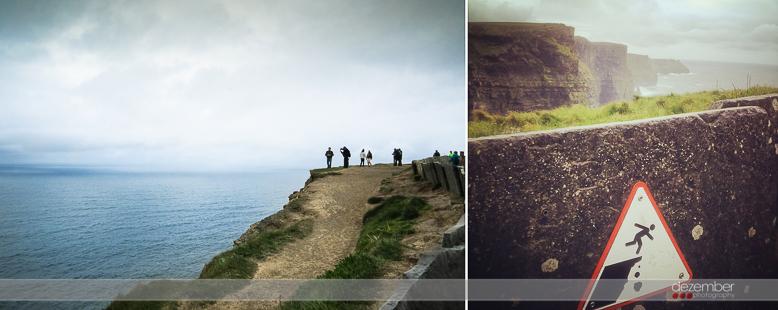 Dezember Photo Ireland Cliffs of Moher