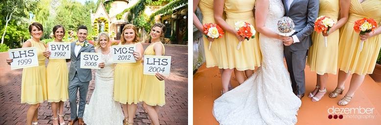 Utah Wedding Photographers, Utah Photographers, Utah Weddings, Salt Lake City Photographers, Cathedral of the Madeleine Wedding