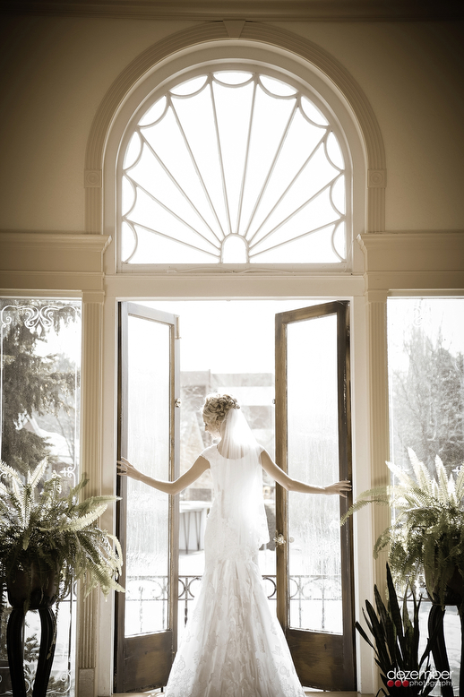 Utah Bridal & Groomal Photographers, Dezember Photography