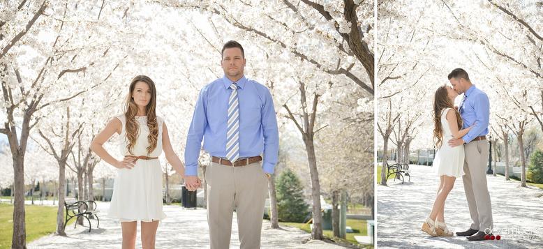 Salt Lake Capital Spring Engagements