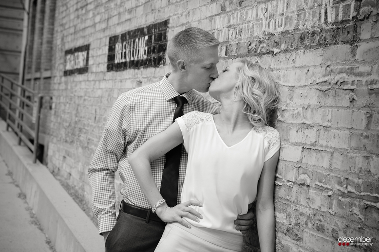 Salt Lake City Engagement Photographers