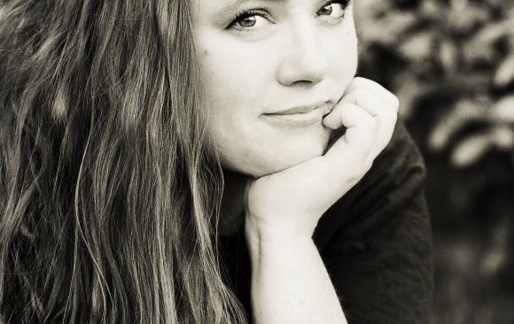 Cecily - lead photographer