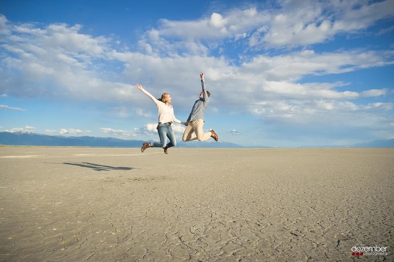 Antelope Island Engagements