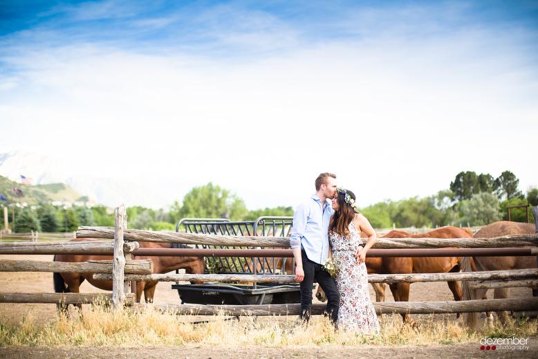 Best Utah Engagement Photographers