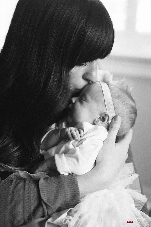 Utah Maternity & Newborn Photographers