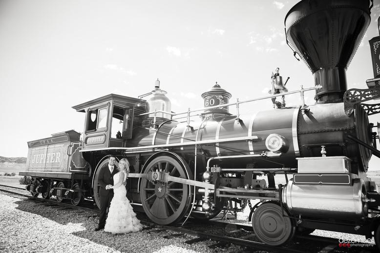 Utah Railroad Photography