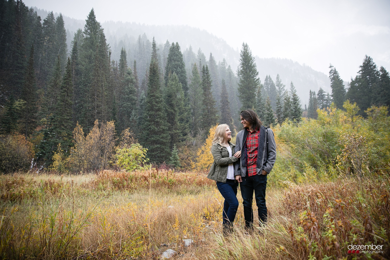 Rocky Mountain Engagements