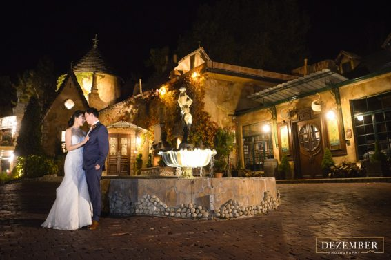 La Caille Wedding Photographer | Dezember Photography | Utah Wedding Photographer