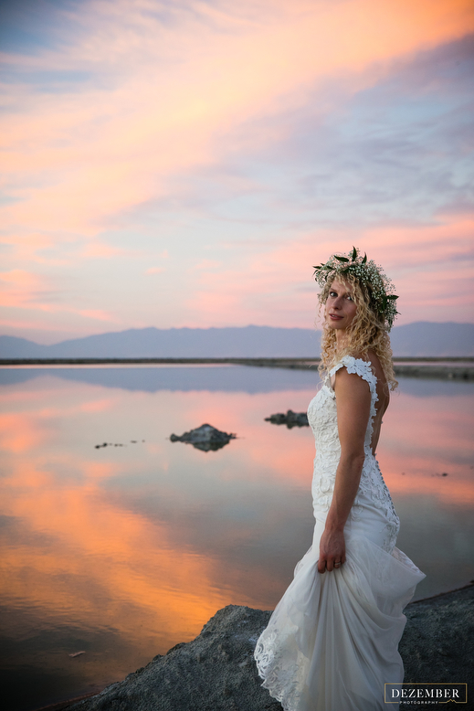 Salt Lake City Wedding Photographer | Dezember Photography