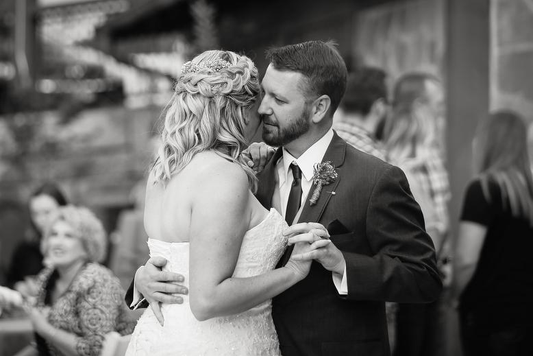 Salt Lake Wedding Photography