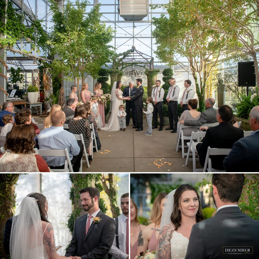 Cactus & Tropicals Wedding Photography
